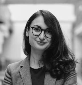 MARGARITA TOKAREVA - Quotiss logistics software - Co-founder, COO