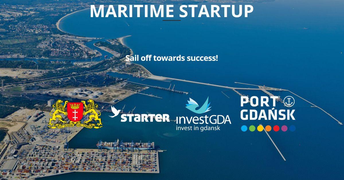 maritime-startup