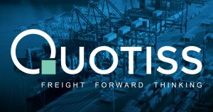 Quotiss - freight forward thinking