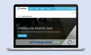 Maersk Spot Quotiss