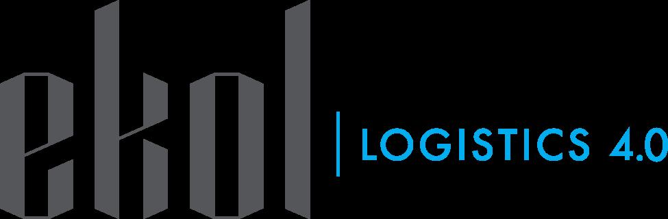 EKOL_Logistics_4.0_Logo