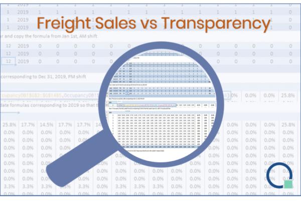Freight Sales Quotiss