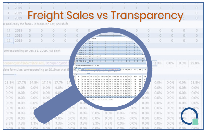Freight Sales Quotiss