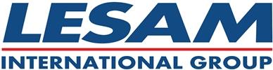 Lesam logo