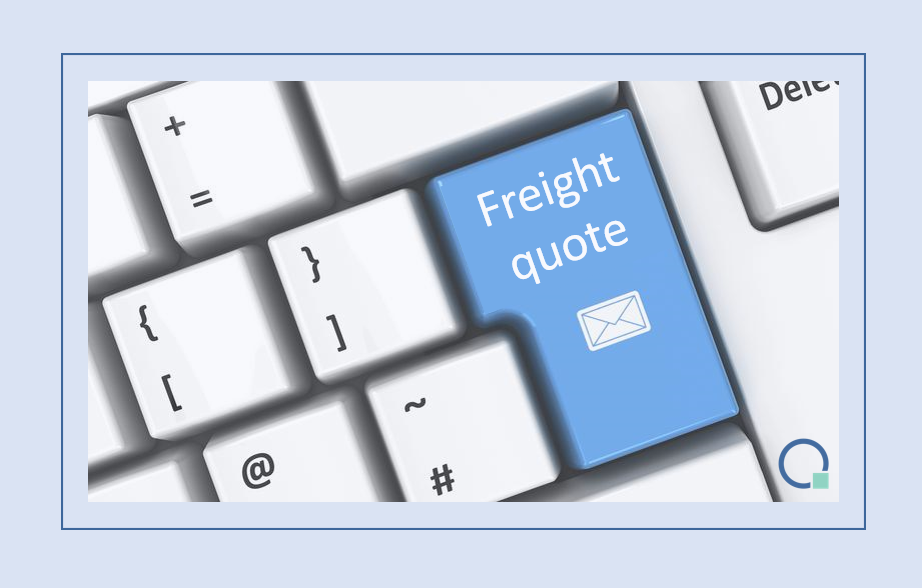 Freight Quote Follow Up Quotiss