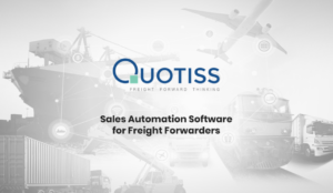 Quotiss Freight Software