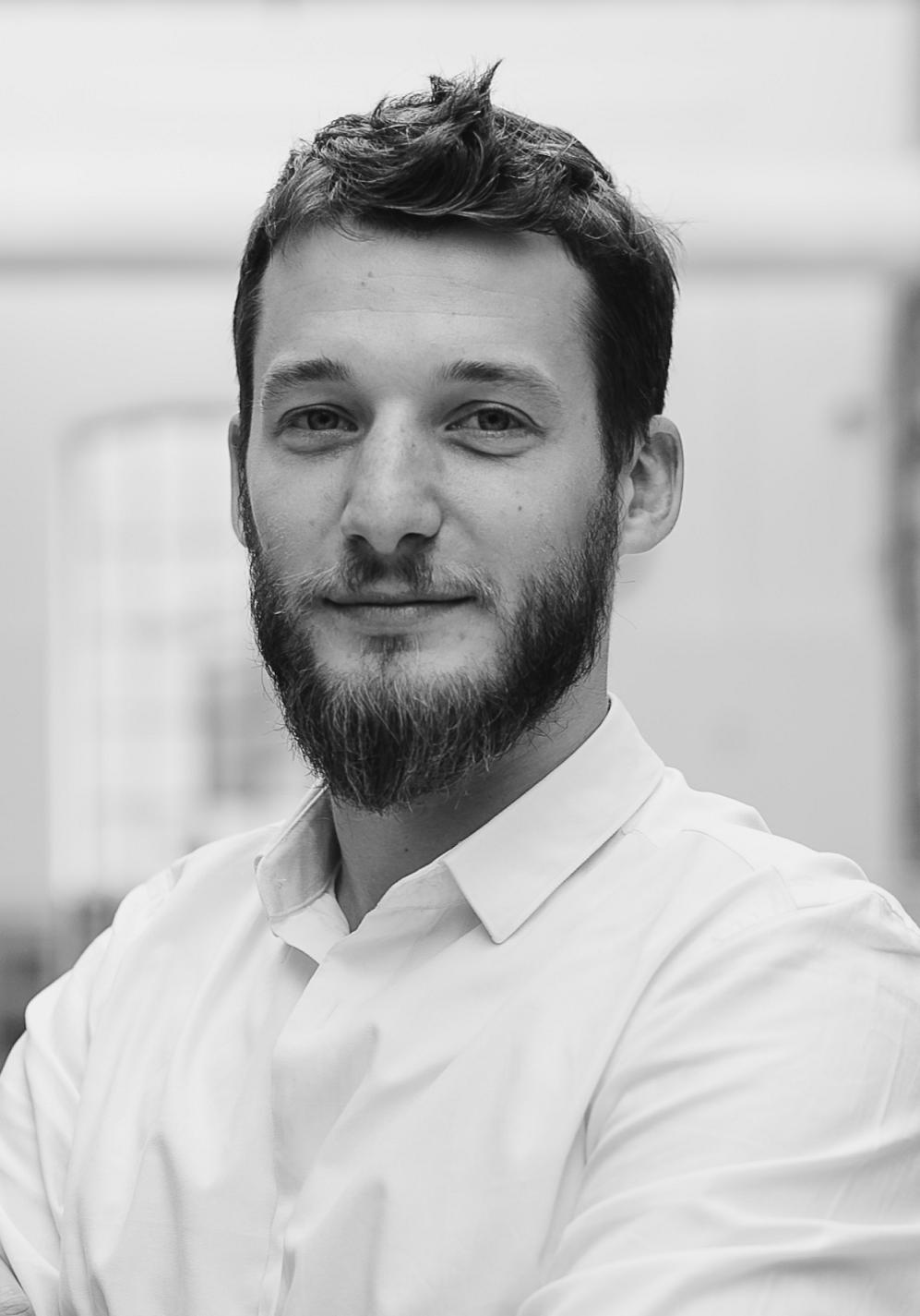 Michał Polak - Quotiss sales automation tools - Co-founder, CTO